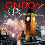 London Glitz - 2015 Mini Calendar Calendars