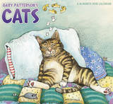Gary Patterson's Cats - 2015 Calendar Calendars