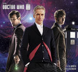 Doctor Who - 2015 Calendar Calendriers