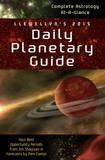 Llewellyns Daily Planetary Guide - 2015 Calendar Calendars