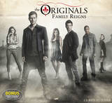 The Originals: Family Reigns - 2015 Calendar Calendars