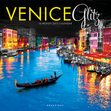 Venice Glitz - 2015 Calendar Calendars