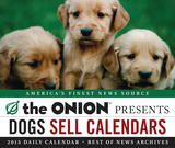 The Onion Presents: - 2015 Daily Calendar Calendars
