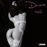 Derrieres - 2015 Calendar Calendars