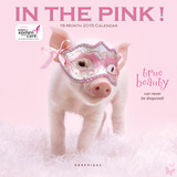 In the Pink - 2015 Mini Calendar Calendars