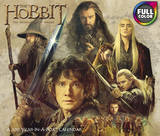 The Hobbit - 2015 Boxed Calendar Calendars