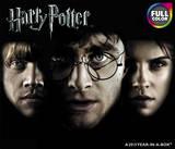Harry Potter - 2015 Boxed Calendar Kalendáře
