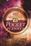 Llewellyns Astrological - 2015 Pocket Planner Calendars