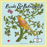 Birds Botanicals - 2015 Calendar Calendars