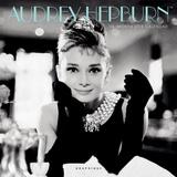 Audrey Hepburn - 2015 Calendar Calendars