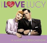 I Love Lucy - 2015 Mini Calendar Calendars