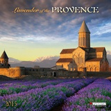 Lavender of the Provence - 2015 Calendar Calendars