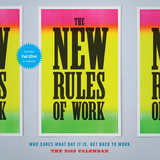 The New Rules of Work - 2015 Calendar Calendars