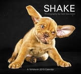 Shake: Photography by Carli Davidson - 2015 Calendar Calendars