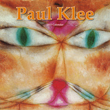 Paul Klee - 2015 Calendar Calendars