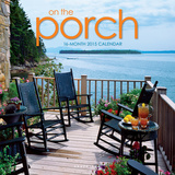 On the Porch - 2015 Calendar Calendars