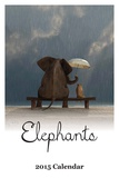 Elephants - 2015 Calendar Calendars
