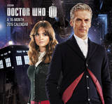 Doctor Who - 2015 Mini Calendar Calendars