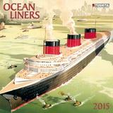 Oceanliners - 2015 Calendar Calendars