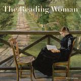 Reading Woman - 2015 Calendar Calendars
