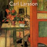 Carl Larsson - 2015 Calendar Calendriers