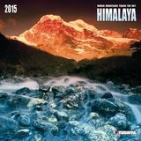 Himalaya - 2015 Calendar Calendriers