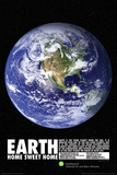 Smithsonian Earth Poster