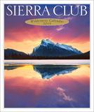 Sierra Club Wilderness - 2015 Calendar Calendars