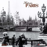 Historic Paris - 2015 Calendar Calendars