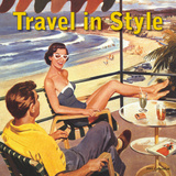 Travel in Style - 2015 Calendar Calendars