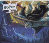 Harry Potter: The Illustrations of Mary Grand - 2015 Poster Calendar Calendars
