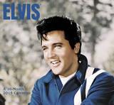 Elvis - 2015 Mini Calendar Calendars