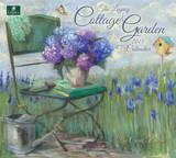 Cottage Garden - 2015 Calendar Calendars