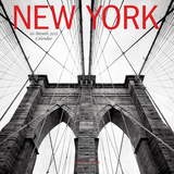 New York - 2015 Mini Calendar Calendars
