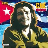 Che Guevara - 2015 Calendar Calendriers