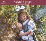 Sandra Kuck- Treasured Hearts - 2015 Calendar Calendars