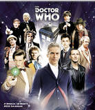 Doctor Who Special Edition - 2015 Calendar Calendars