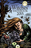 Llewellyns Witches Datebook - 2015 Calendar Calendars