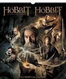 The Hobbit - 2015 Poster Calendar Calendars
