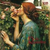 PreRaphaelites - 2015 Calendar Calendars