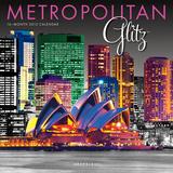 Metropolitan Glitz - 2015 Calendar Calendars