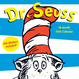 Dr. Seuss - 2015 Calendar Calendars