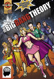 The Big Bang Theory Comic Book Special Edition - 2015 Calendar Calendars