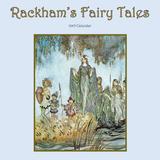 Rackhams Fairy Tale Illustrations - 2015 Calendar Calendars