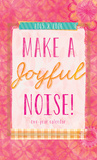 Make a Joyful Noise - 2015 2 Year Planner Calendars