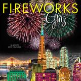 Fireworks Glitz - 2015 Calendar Calendars