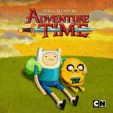Adventure Time - 2015 Calendar Calendars