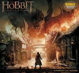 The Hobbit: There and Back Again - 2015 Calendar Calendars