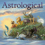 Llewellyns Astrological - 2015 Calendar Calendars