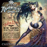 Alchemy - 2015 Calendar Calendriers